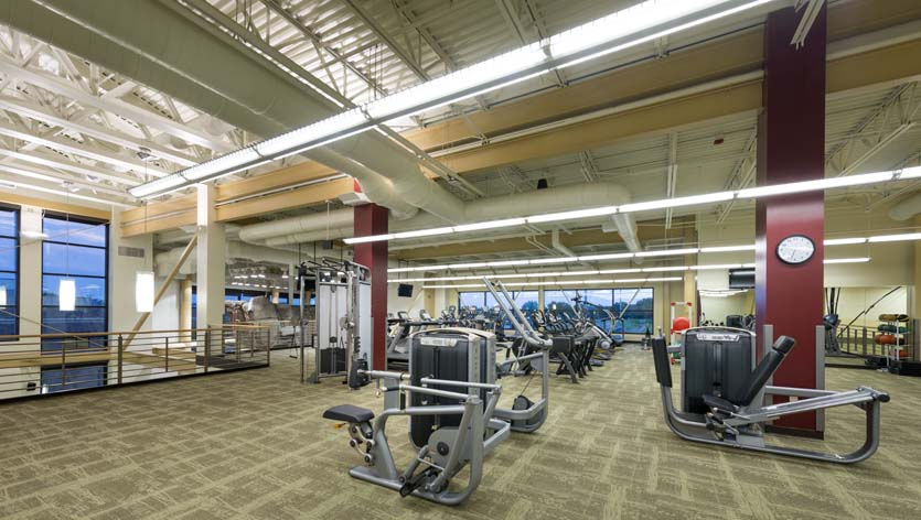 minot exercise gym 2