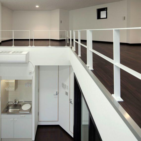 Upper loft