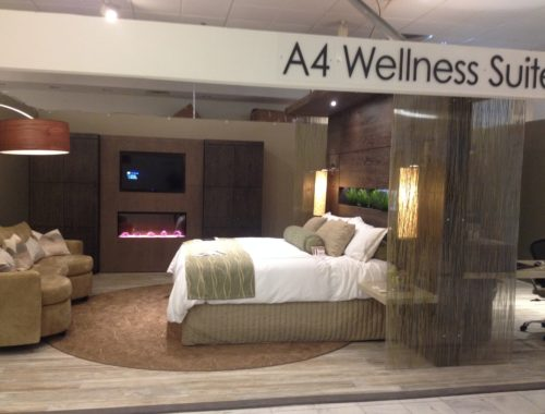 A4 Wellness Suite