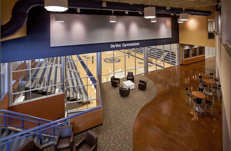 DeVos Gymnasium