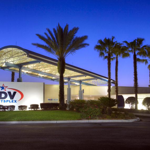 RDV Sportsplex