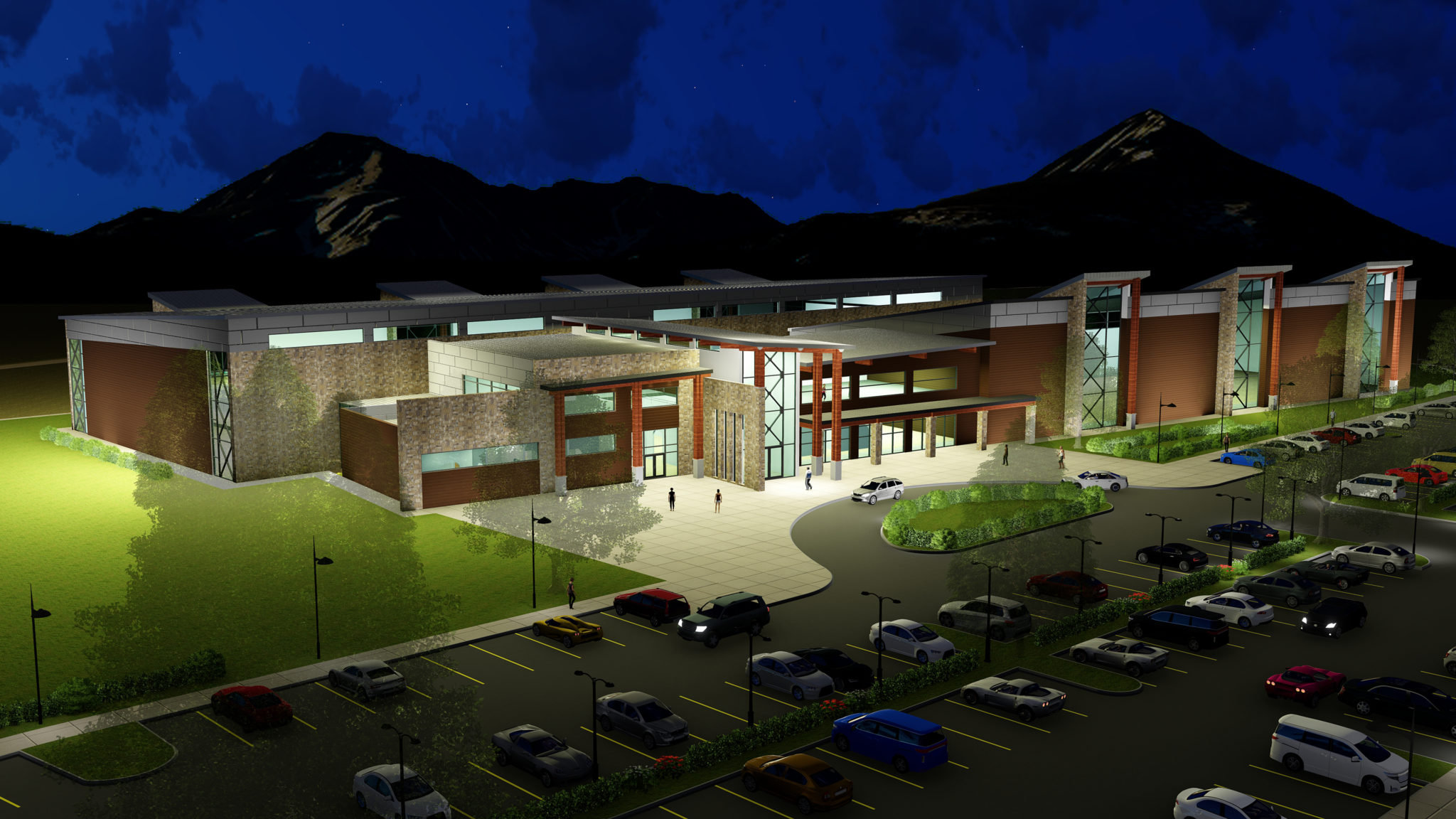 Summit County Exterior 9