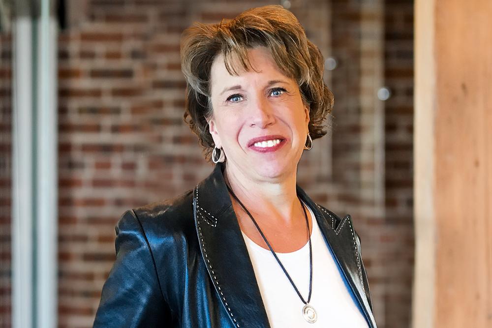 Sandra Blissard