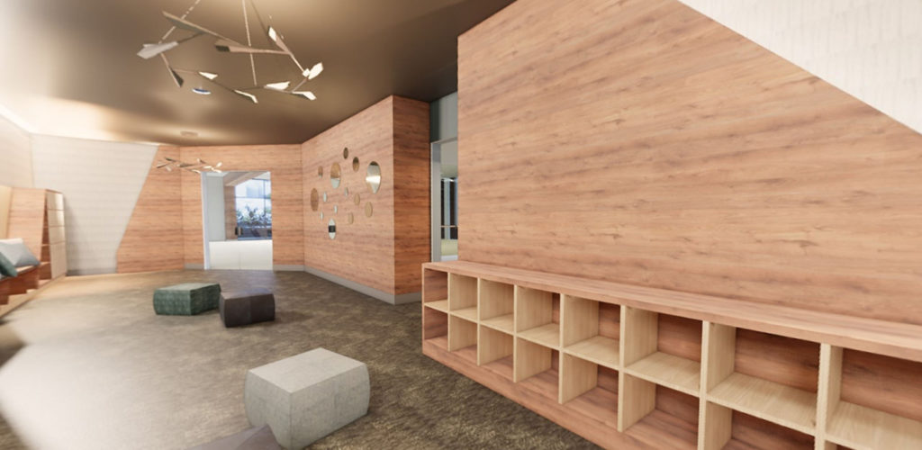Lake Nona Center for Integrated Wellbeing